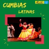 Cumbias Latinas de Joe Arroyo, Lisandro Meza, Lucho Bermudez, Pacho Galán, Pastor López, The Latin Brothers