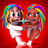 TROLLZ (with Nicki Minaj) de 6ix9ine & Nicki Minaj