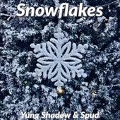 Snowflakes (feat. Spud) von Yung Shadøw