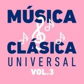 Música Clásica Universal Vol. 3 de Various Artists