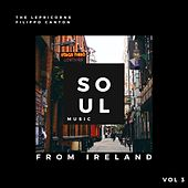 Soul Music from Ireland, Vol. 3 by Filippo Canton