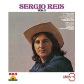 Linha 3 - Disco de Ouro Vol.2 de Sérgio Reis