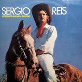 Retrato do Meu Sertão de Sérgio Reis