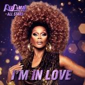 I'm in Love di Season 5 The Cast of RuPaul's Drag Race All Stars