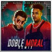 Doble Moral (Remix) van Hayrol