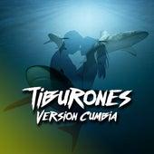 Tiburones - Versión Cumbia (Cover) de Markitos Dj 32