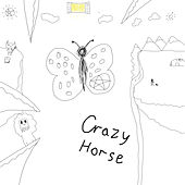 Жұмақ de Crazy Horse