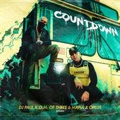 Countdown de DJ Paul