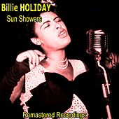 Sun Showers de Billie Holiday