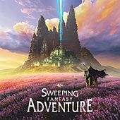 Sweeping Fantasy Adventure by Gothic Storm