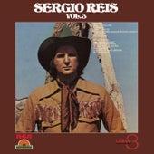 Linha 3 - Disco de Ouro Vol. 3 de Sérgio Reis