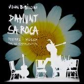 Damunt Sa Roca (Poemes i Música per no Emmalaltir) de Joan Bibiloni