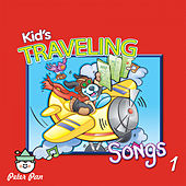 Kids Traveling Songs 1 (feat. Twin Sisters) by Nashville Kids' Sound
