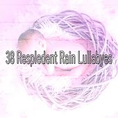 38 Respledent Rain Lullabyes by Rain Sounds and White Noise