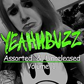 Assorted & Unreleased, Volume 1 by Yeahhbuzz