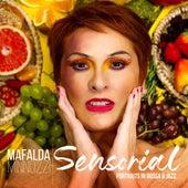 Sensorial: Portraits In Bossa & Jazz de Mafalda Minnozzi