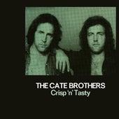 Crisp 'N' Tasty von The Cate Brothers