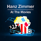 Hans Zimmer: At The Movies by Hans Zimmer