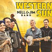 Western Sun by Nell