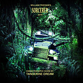Sorcerer 2014 by Tangerine Dream