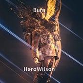 Burn by HeroWilson