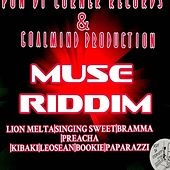 Muse Riddim by Various Artists