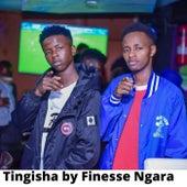 Tingisha by Finesse Ngara