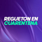 REGUETON EN CUARENTENA von Various Artists