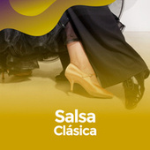 Salsa Clásica de Various Artists