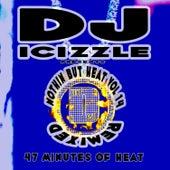 Nothin But Heat Mixtape, Vol. 14 (Remixed) by Various Artists