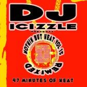 Nothin But Heat Mixtape, Vol. 15 Remixed by Various Artists