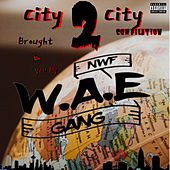 City to City by Various Artists
