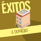 Éxitos a Domicilio de Various Artists