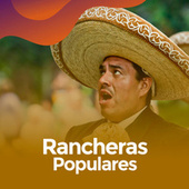 Rancheras Populares by Various Artists