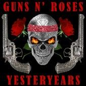 Yesteryears de Guns N' Roses