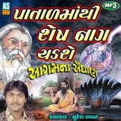 PATAL MATHI SHESHNAG CHADSHE van Pankaj Bhatt