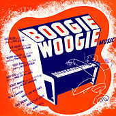 Boogie Woogie Music by Various Artists