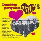 Dansktop party med Tony's fra Los Tony's