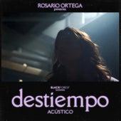 Destiempo (Blackforest Sessions) de Rosario Ortega
