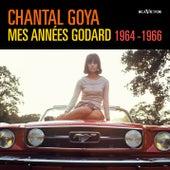 Mes années Godard von Chantal Goya