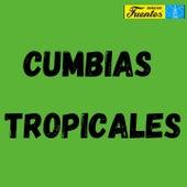 Cumbias Tropicales de Joe Arroyo, Lisandro Meza, Lucho Bermudez, Pacho Galán, Pastor López, The Latin Brothers