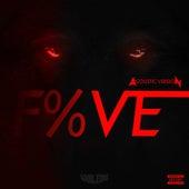 F%Ve (Acoustic Version) van Wolf