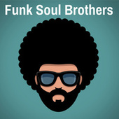 Funk Soul Brothers von Various Artists