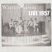 Live 1957 de Warren Storm