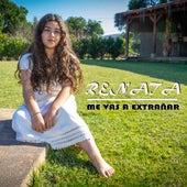 Me Vas a Extrañar de Renata Olivares