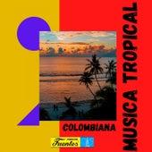 Musica Tropical Colombiana de Joe Arroyo, Lisandro Meza, Lucho Bermudez, Pacho Galán, Pastor López Y Su Combo, The Latin Brothers