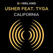 California (from Songland) de Usher