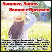 Sommer, Sonne, Sommer-Sprossen de Various Artists