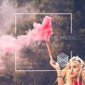 Best of Deugene Music Deep House 2017 de Various Artists