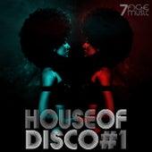 House of Disco, Vol. 1 von Various Artists